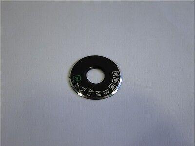 Dial Mode Interface Cap Canon EOS 5D mark III Mode dial Original Oem Part Repair