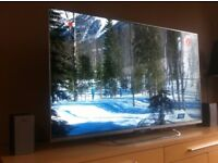"SONY BRAVIA 50"" 50W656 1080p SMART HD LED LCD Internet TV - Silver Edition"