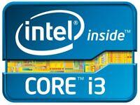 Intel® Core™ i3-540 Processor 4M Cache, 3.06 GHz