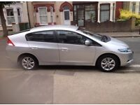 Honda Insight 1.3 Hybrid Full service history long MOT road tax lady owner automatic