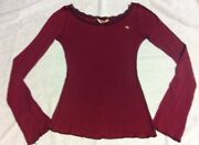 Girls Abercrombie Shirts Size Medium