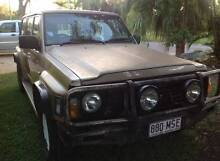 1996 Nissan Patrol Wagon Annandale Townsville City Preview