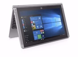 HP x2 210 Detachable Touch PC