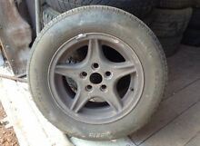 Ford rims and tyres Coondle Toodyay Area Preview