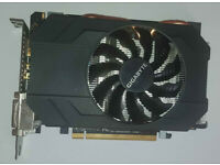 Nvidia GeForce GTX 960 2GB
