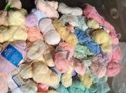 Bulk Wool