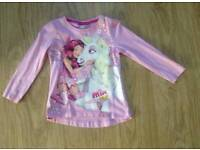 Age 3 mia and me top