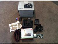 Canon 5D MK11 + Battery Grip
