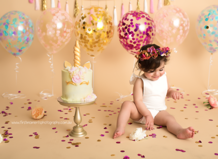 CAKE SMASH PHOTOGRAPHY SERVICES
