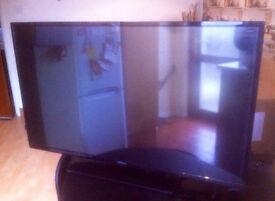 Hitachi 42 Inch Full HD Freeview HD Smart TV.