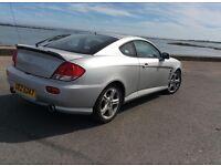 Hyundai Coupe SE - 2006