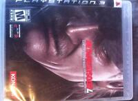 PS3 game: Metal Gear Solid 4