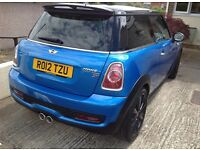 Mini Cooper SD 2.0 Media/Chili Pack