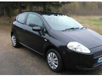 *Bargain* 09 Fiat Grande Punto *Full Service History Low Miles* Lovely Car £1595!!