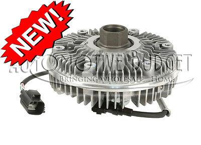 Fan Clutch Dodge Ram 2500 & 3500 w/5.9L Diesel Engine - NEW