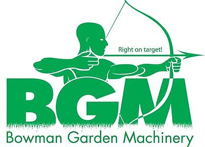 Bowman Garden Machinery limited
