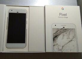 Google Pixel - White - UNLOCKED (Brand New) 32GB