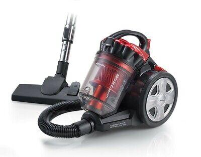 Ariete aspirapolvere senza sacco J-Force 2753 700W filtro Hepa lavabile