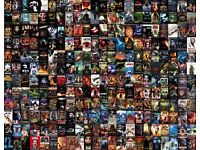 240 DVDs for sale