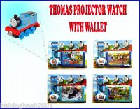 Thomas The Tank Watch,built In Projector,wallet,gift Set,uk Seller - unbranded - ebay.co.uk