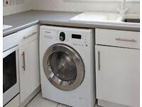 SAMSUNG Quiet Drive WD1704RJE Washer Dryer