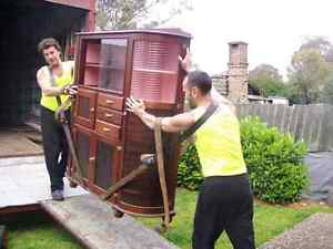 24×7 removal services with two men. Parramatta Parramatta Area Preview
