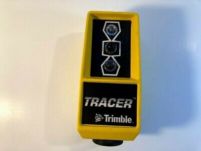 Trimble St2-20 Sonic Tracer Laserplane 60 Day Warranty