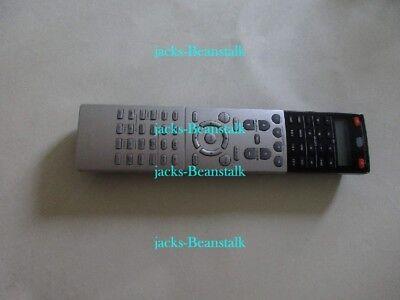 Remote Control FOR Yamaha RAV420 RA-X2020 RAV423 CXA5000BL RX-A3030 RX-A3010 AV