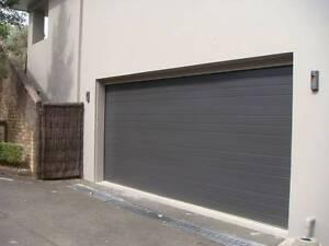 Complete Kit: B&D Panellift GEN 2 Seville Garage Door Cranebrook Penrith Area Preview