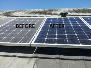 Spotless Solar Cleaning Mooloolaba Maroochydore Area Preview