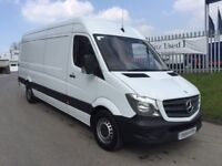 Man with van delivery service van hire removal service cheap unbeatable prices local Birmingham