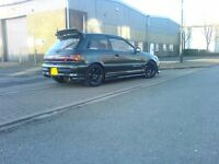 WANTED!!!! MK1 Starlet turbo