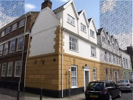 Central Norwich, Colegate, Grade II listed 4 bedroom Town House. NO setting up fees.