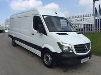 Van hire man with van delivery service cheap local short notice Furniture mover 07473775139