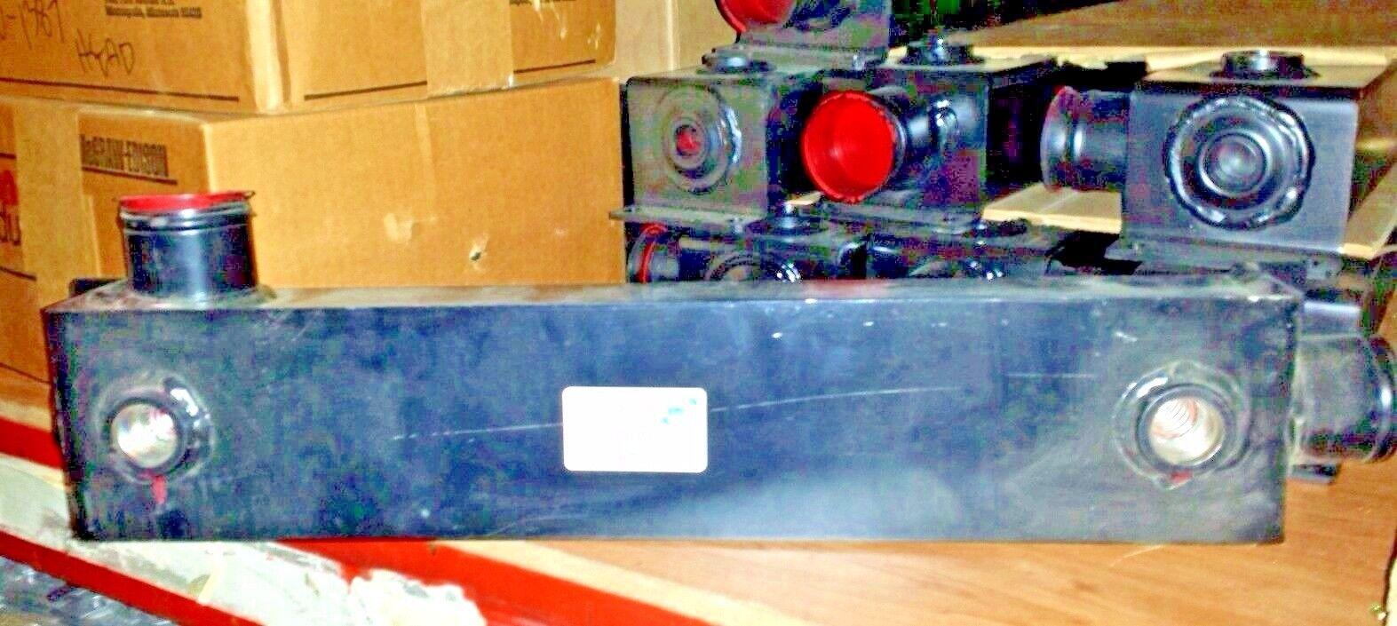 M1A20896 Modine transmission oil cooler radiator Monaco  RV 22 x 4.5 x 3.25  NEW