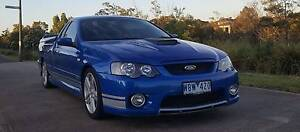 2005 Ford FPV Ute Cairnlea Brimbank Area Preview