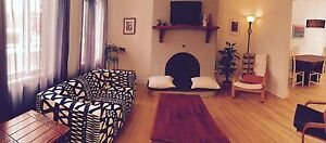 3 chambres à louer dans grande maison (étudiants/stagiaires)