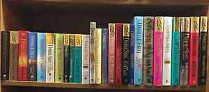 DANIELLE STEELE Book Collection for Sale – CHEAP!! Peterborough Peterborough Area image 1