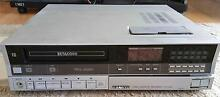 SANYO VTC-M10 BETA VCR WITH REMOTE CONTROL+18CASSETTES+1HEADCLEAN Hallett Cove Marion Area Preview