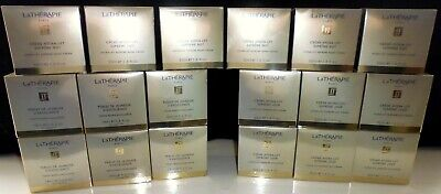 Super The Ulitmate La Therapie Facial Anti-ageing Massive Super Lots Worth £2100 for sale  Shipping to United States
