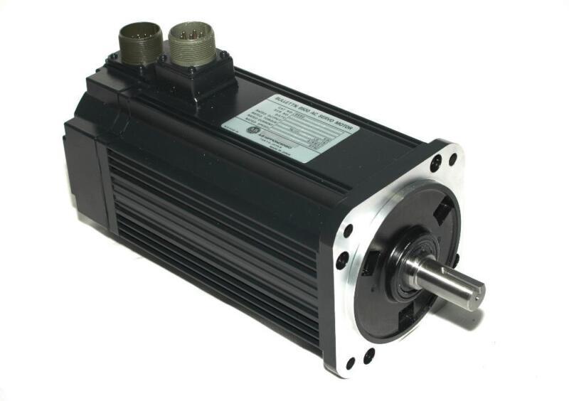 A-b Nippondenso 8500-a2d-l1b Ac Servo Motor [pz4]