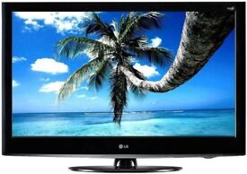 42 LG Full HD1080p Freeview tv in Excellent Condition
