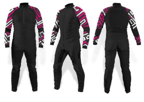 Skydiving Printed Jumpsuit-01