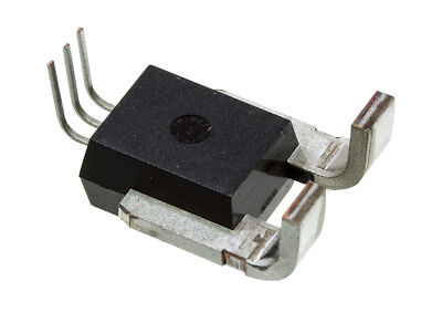 3 X 50a Bidirectional Acdc Hall Effect Current Sensor - 3 Sensors Included
