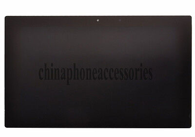 "LIT For Sony Xperia Tablet Z2 10.1"" SPG561 Verizon LCD Screen Digitizer Assembly"