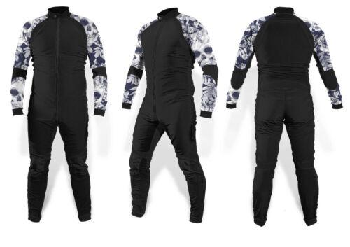 Skydiving Printed Jumpsuit-06