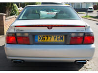 CADILLAC SEVILLE STS 4.6 V8 £1900 FINAL PRICE