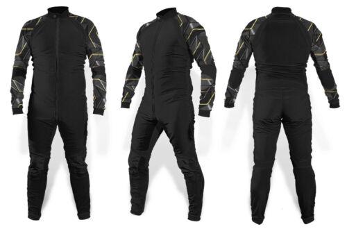 Skydiving Printed Jumpsuit-04
