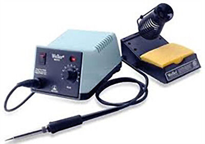 Weller Wes51 Soldering Station Analog
