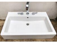 Duravit Bathroom sink - Vero designer range